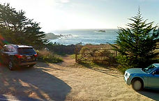 Soberanes Point Trail, Big Sur