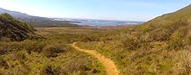 Crespi Trail, Morro Bay