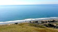 Whale Rock Reservoir Trail, Cayucos