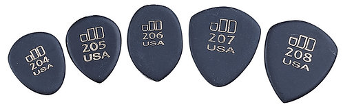 Dunlop 477P206 Jazztone Medium