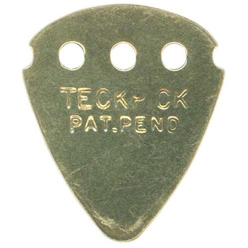 Dunlop 467R.BRS Brass Teckpick