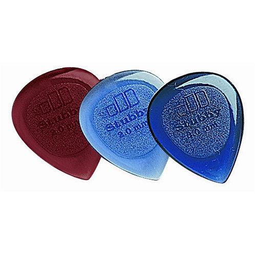 Dunlop 474R3.0 Stubby Jazz 3.0mm