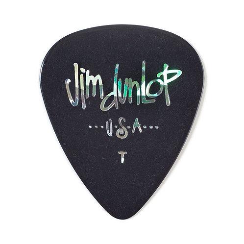 Dunlop 483P#03 Black Classic - Thin