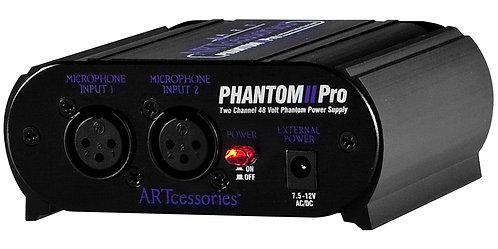 A R T PHANTOM II PRO 2CH POWER S