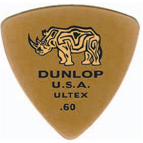 Dunlop 426R.60 Ultex Triangle .60mm