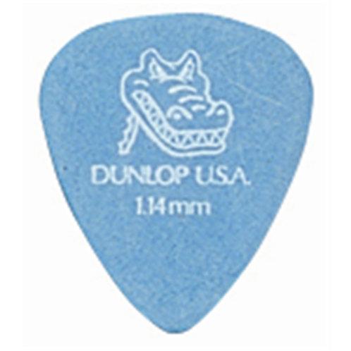 Dunlop 417P1.14 Gator Grip Standard 1.14mm