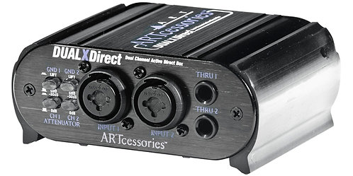 A R T DUALXDIRECT