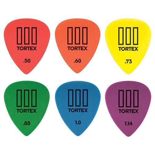 Dunlop 4620 Tortex III