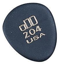 Dunlop 477R204 Jazztone Round