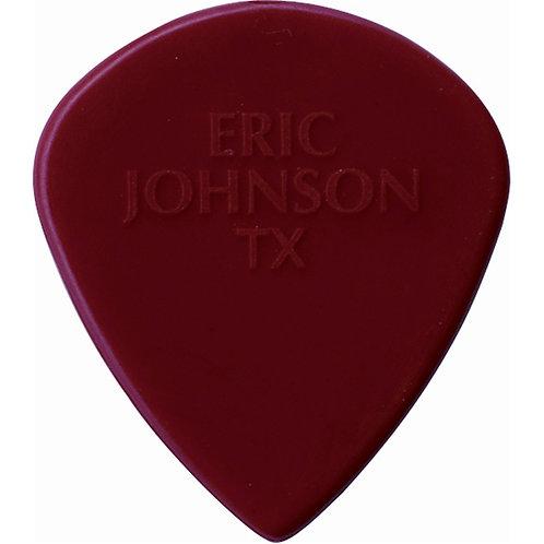 Dunlop 47PEJ3N Eric Johnson Jazz III, Player's pack/6