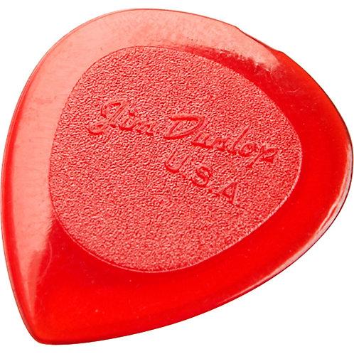 Dunlop 474R1.0 Stubby Jazz 1.0mm