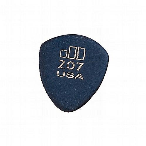 Dunlop 477P207 Jazztone Large Round