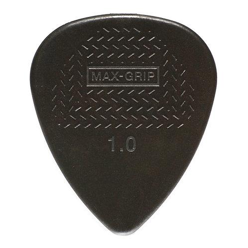 Dunlop 449R1.0 Max Grip Standard 1.0mm