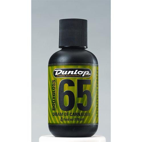 Dunlop 6574 Cream Of Carnauba