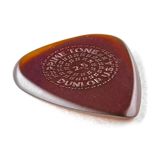 Dunlop 510R2.5 Primetone Standard (Grip), Refill Bag/12