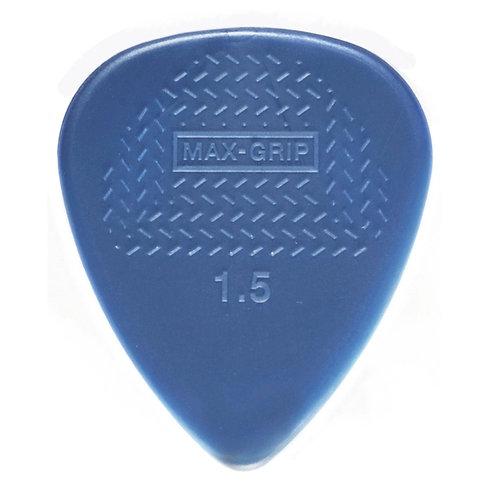 Dunlop 449R1.5 Max Grip Standard 1.5mm