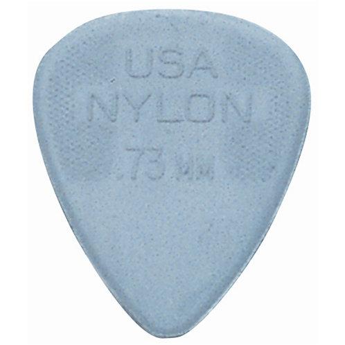 Dunlop 44P.73 Nylon Standard Grey .73mm