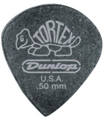 Dunlop 482R Pitch Black Jazz III .50