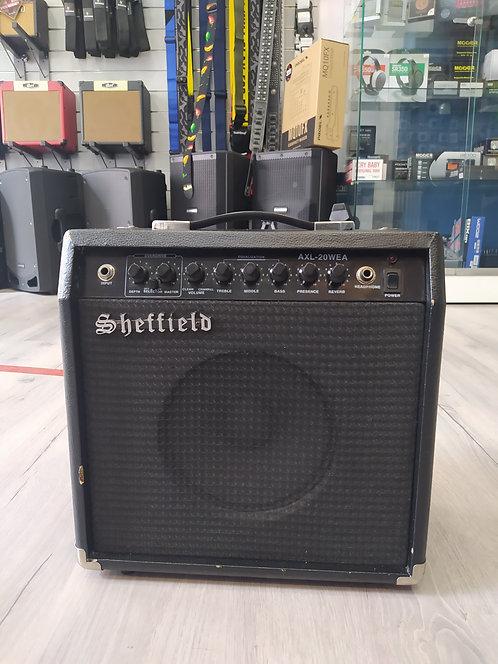 Amplificatore Sheffield