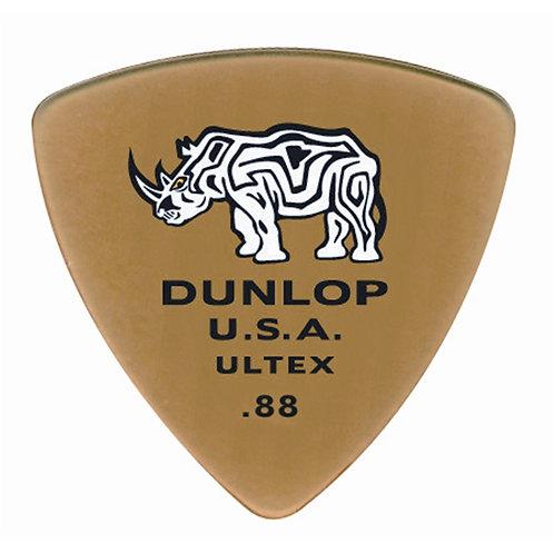 Dunlop 426P.88 Ultex Triangle .88mm