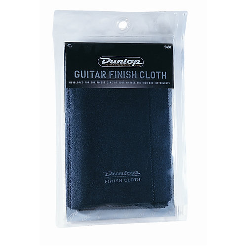 Dunlop 5430 Guitar Finish Cloth