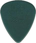 Dunlop 44R.88 Nylon Standard DarkGrey .88mm