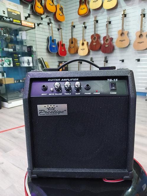 Amplificatore Prestige TG-15 usato