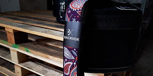 BACKVOX STRAPS TMN015 WEAVE G.STRAP