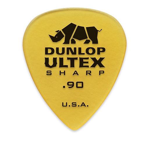 Dunlop 433P.90 Ultex Sharp .90mm