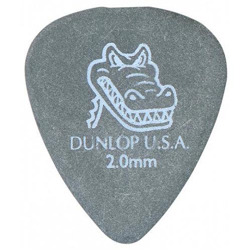 Dunlop 417P2.0 Gator Grip Standard 2.0mm