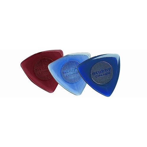 Dunlop 473P3.0 Tri Stubby 3.0mm