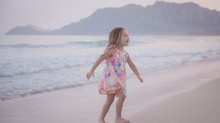 Oahu Family Photography | Bellows AFB
