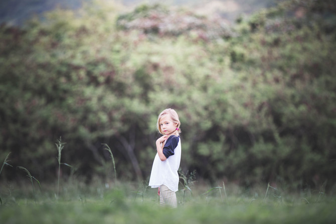 Oahu & Tucson Family Photography