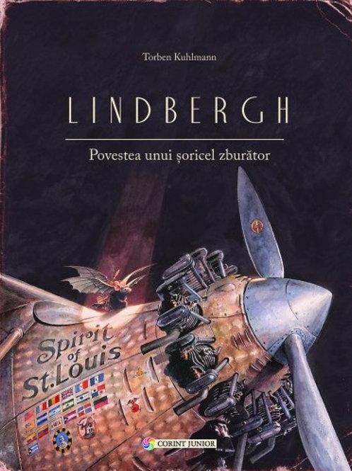 Lindbergh. Povestea unui soricel zburator