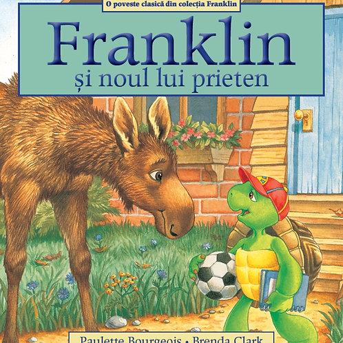 Franklin si noul lui prieten