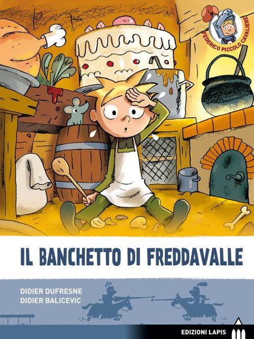 Banchetto di Freddavalle