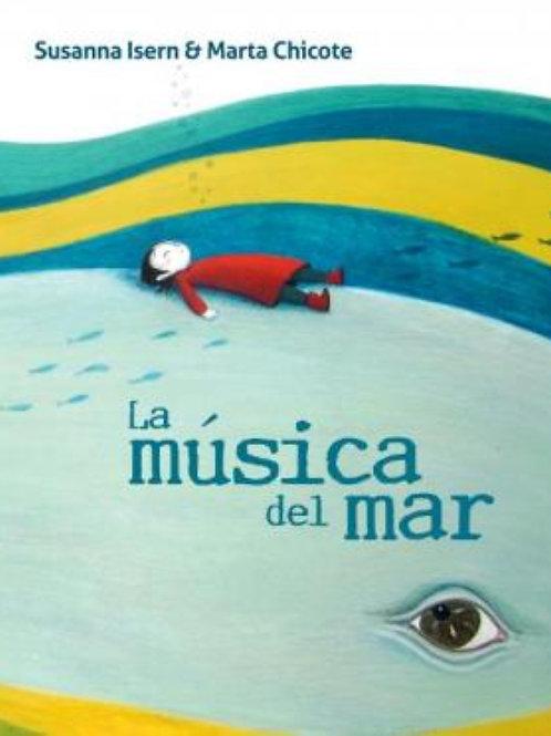 La musica del mar