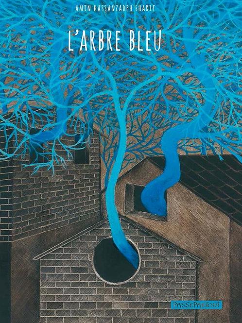 Arbre blue