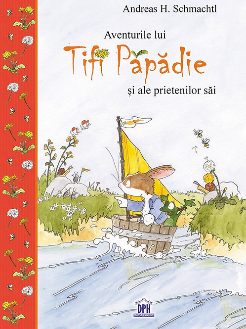 Aventurile lui Tifi Papadie si ale prieteniilor sai