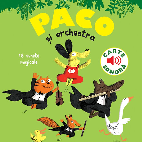 Paco si Orchestra