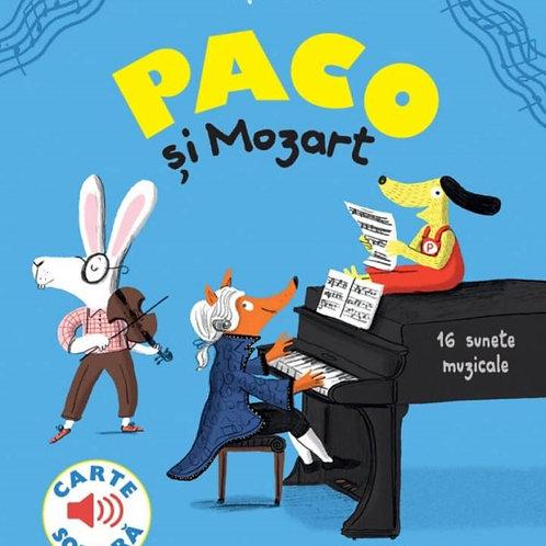 Paco si Mozart