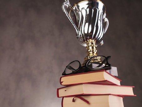 Why are book awards important in children's books literature?