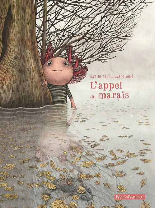 Appel Du Marais