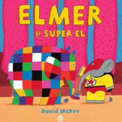 Elmer si super El