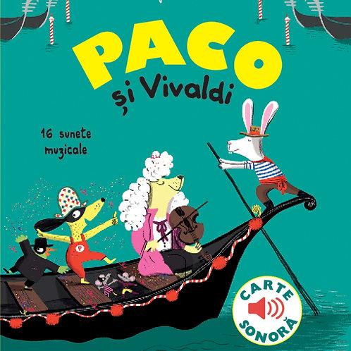 Paco si Vivaldi