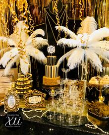 Great Gatsby Vegas Style