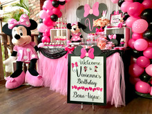 Minnie Bow-tique Sweet Bar