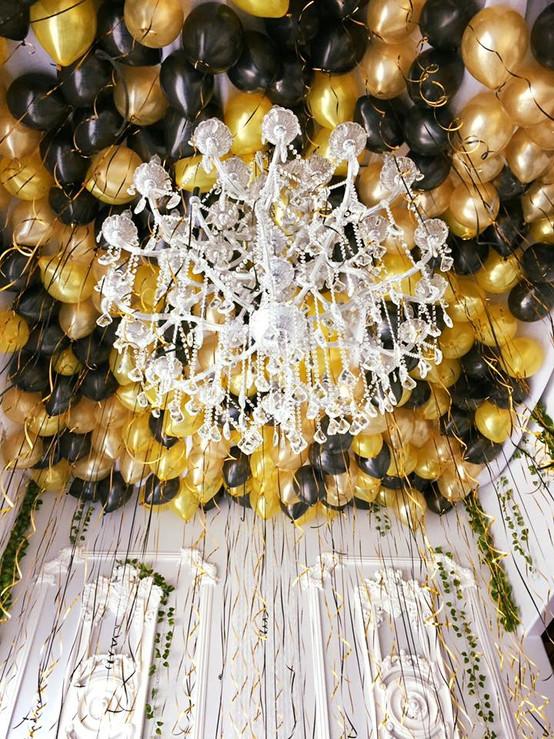 Balloons Galore!