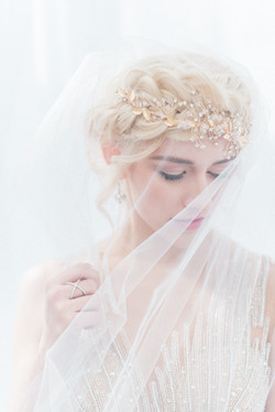 Etheral Romance - Sally Gown