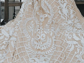 Dreaming of Lace